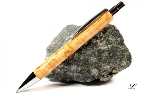 Hamburg Klick-Bleistift aus Karelischer Maserbirke